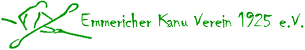 Emmericher Kanu Verein 1925 e.V.